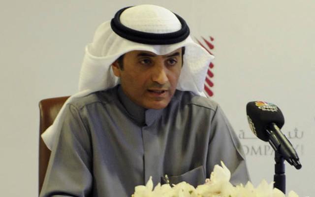 رئيس مجلس إدارة الاستثمارات الوطنية، حمد أحمد العميري