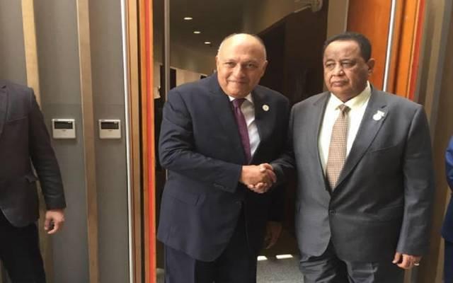 """إجراءات مشتركة من مصر والسودان لاستعادة العلاقات الثنائية """"مسارها الطبيعي"""""""