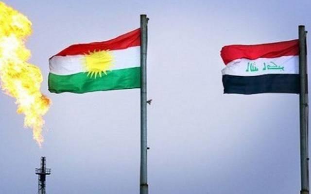 """تدفقات النفط بخط """"كردستان- جيهان التركي"""" ترتفع لـ240 ألف برميل"""