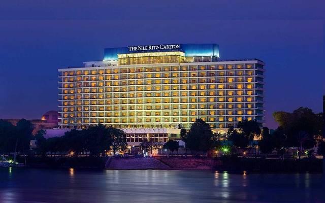 فندق النيل ريتز التابع لمصر للفنادق