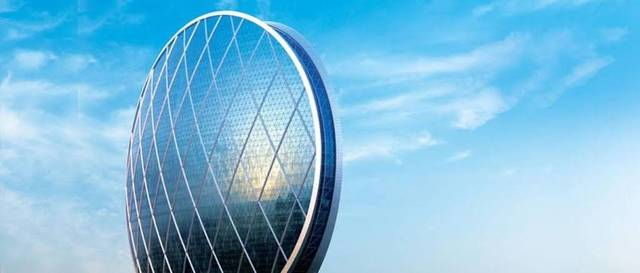 Aldar will take over the management of several government capital projects