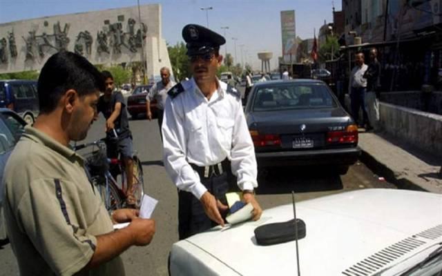 """العراق..""""النزاهة"""" تطالب بإلغاء اشتراط وجود عقد مروري لنقل ملكية المركبات"""