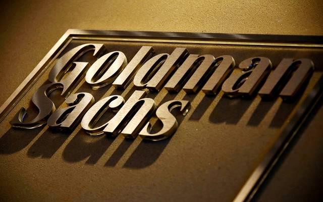 """إيرادات """"جولدمان ساكس"""" تقفز 41% خلال الربع الثاني"""