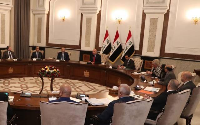 تمهيداً للانتخابات المبكرة.. توصية بتطبيق مادة دستورية لحل مجلس النواب العراقي