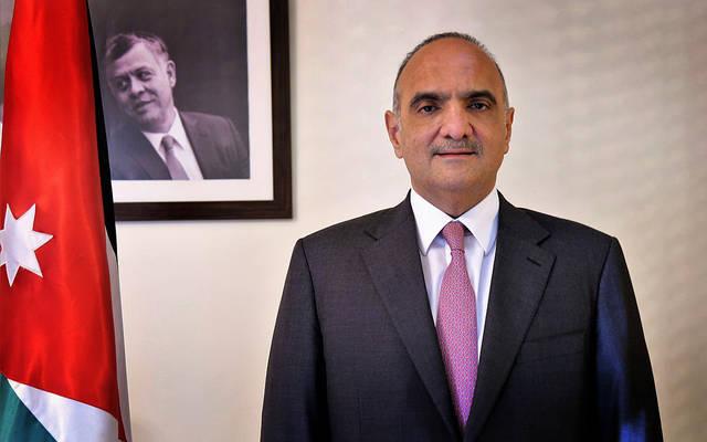 بشر الخصاونة رئيس الحكومة الأردنية
