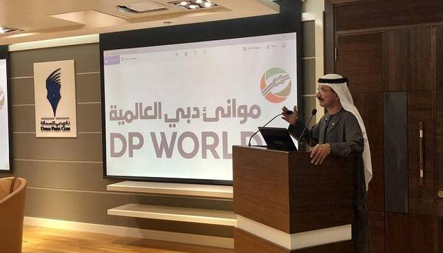 رئيس موانئ دبي: نستثمر 500مليون درهم في جبل علي بـ2019