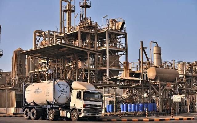The Saudi chemicals firm attributed the hike of first-quarter losses to a decrease in sales volumes