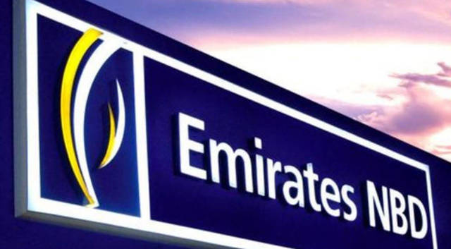 India and Saudi Arabia are still Emirates NBD's favourite countries