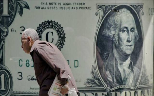 الجنيه يرتفع أمام الدولار الأمريكي 5 قروش..ومصرف أبوظبي في الصدارة