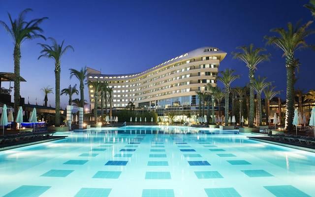 توزيع كوبون مصر للفنادق بواقع 3.250 جنيه للسهم اعتباراً من 25 أكتوبر