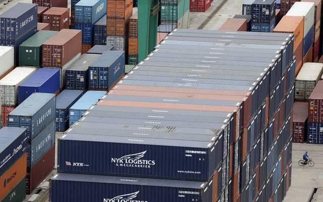 21.3 مليار دولار فائض الصين من التجارة مع الولايات المتحدة