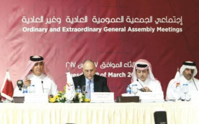 """عمومية سابقة لـ """"الدوحة للتأمين"""""""