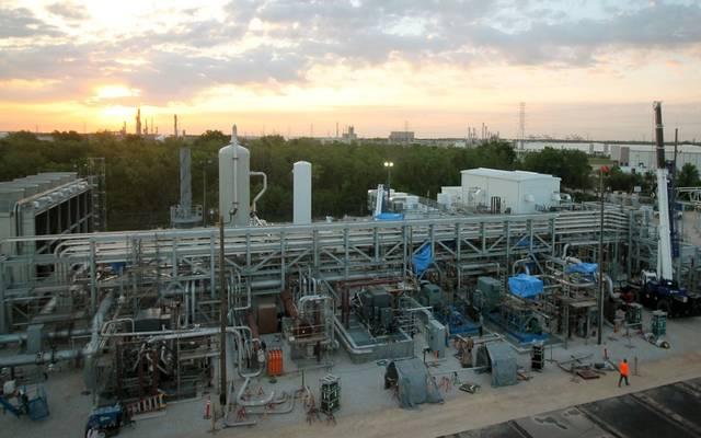 الغاز الطبيعي يسجل 2.85 دولار لكل مليون وحدة بريطانية