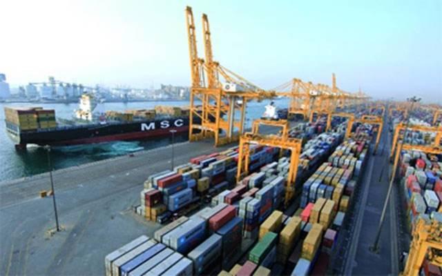 15.22 مليار درهم تجارة دبي الخارجية مع السعودية بالربع الأول