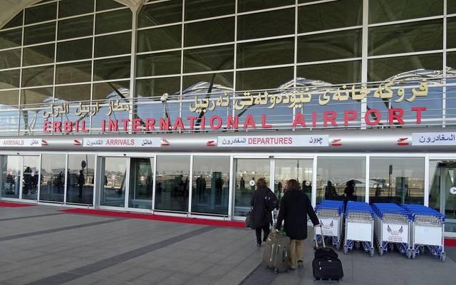 العراق يعلن استئناف الرحلات الدولية لمطاري كردستان