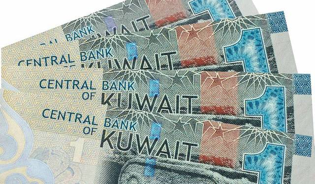 A remuneration of KWD 25,000 will be paid to board members for 2019