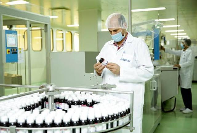 حلّت الشركة في المركز الأول بين شركات الأدوية في دولة الإمارات بفضل إنجازات الربع الأول الذي كان قوياً للغاية