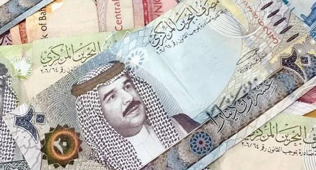 العملة البحرينية.. الدينار