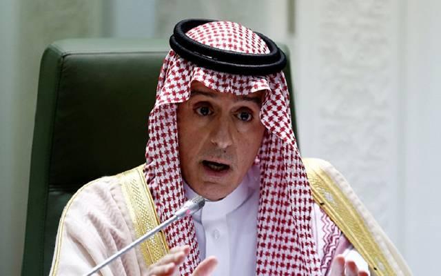 وزير الدولة للشؤون الخارجية عادل الجبير - أرشيفية