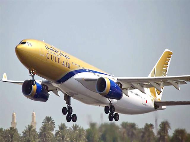 طيران الخليج: وقف الرحلات بين البحرين وباكستان