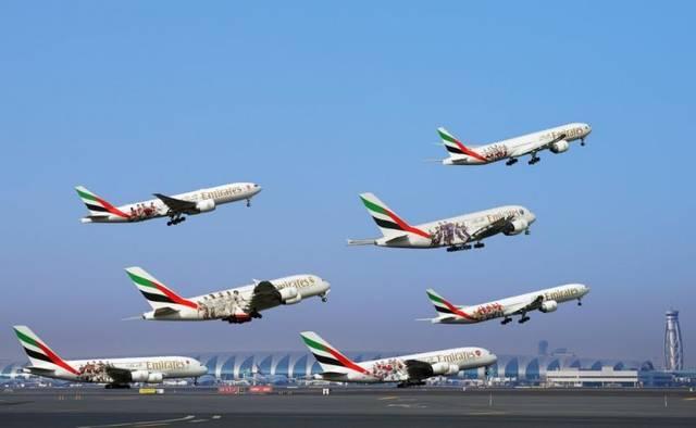الناقلات تعاملت مع أكثر من 265 ألف مسافر في المتوسط يومياً