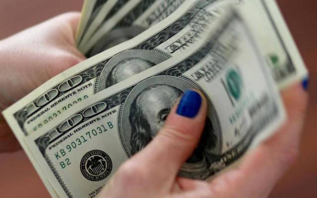 فئات من الدولار