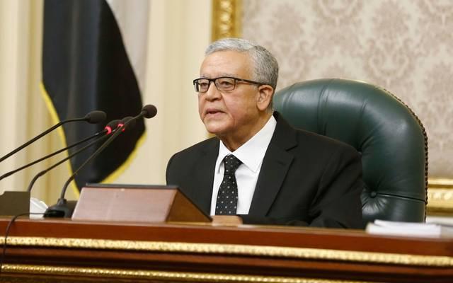 حنفي جبالي رئيس النواب المصري الجديد - أرشيفية