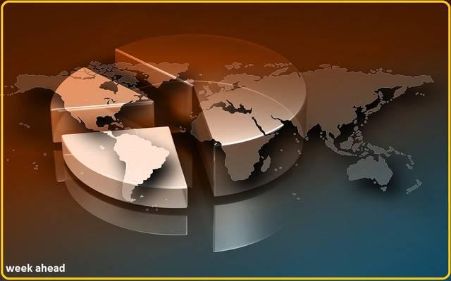 الأسواق العالمية تنتظر 5 أحداث في الأسبوع الجاري