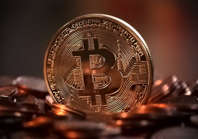 Bitcoin reached $6,404 during Tuesday's trade for the first time ever