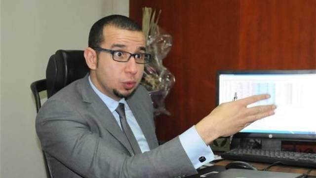 الرئيس التنفيذي لمجموعة سوليد كابيتال، محمد رضا