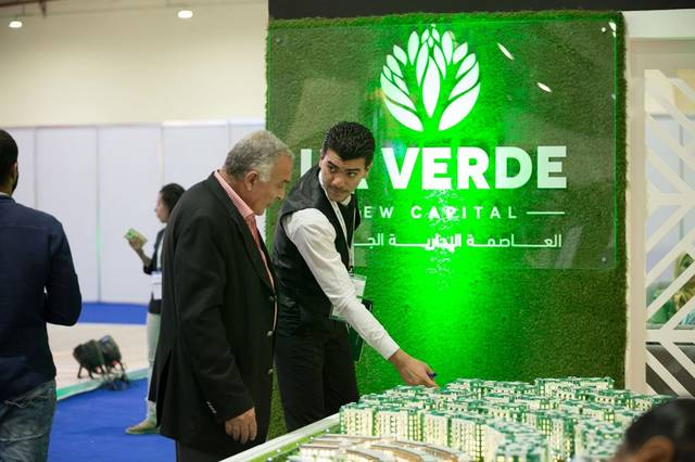 NextMove Egypt: Surge in demand for Egypt's new cities
