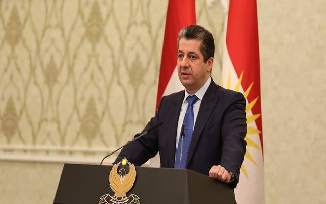 President of the Kurdistan government: We seek to agree with Baghdad ... and are ready to implement the disability law