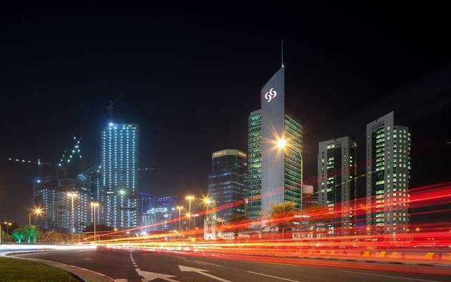 مقر البنك التجاري القطري