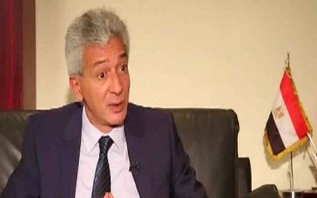 اتحاد الغرف التجارية يامل في إنشاء هيئة معارض جديدة في مصر من قبل الجانب الصيني