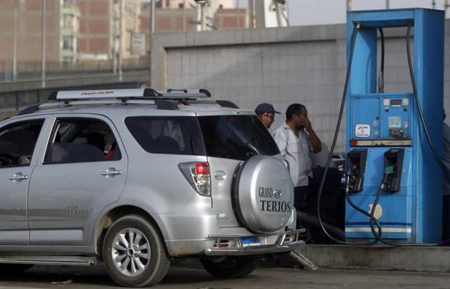 الحكومة المصرية: تحرير بنزين 95 قد يخفض السعر
