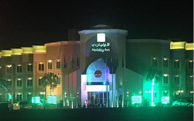 The deal entails launching the first of Holiday Inn Express hotels in Saudi