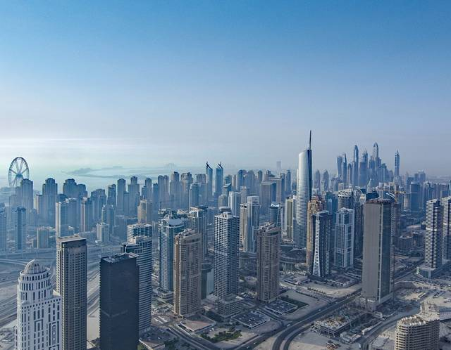 DMCC welcomes 2,000 new companies to Dubai in 2019