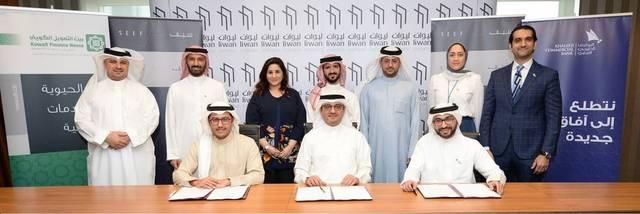 Khaleeji Commercial Bank arranges $67.8m loan for Liwan project