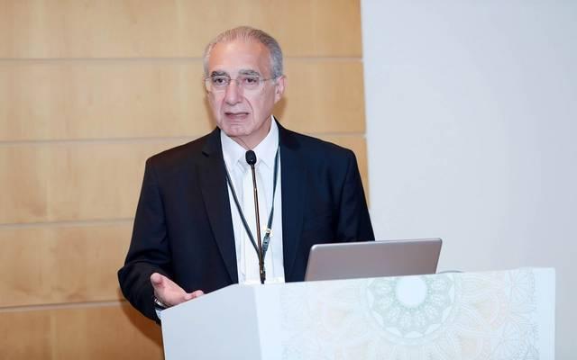روبنز حنون رئيس الغرفة التجارية العربية البرازيلية