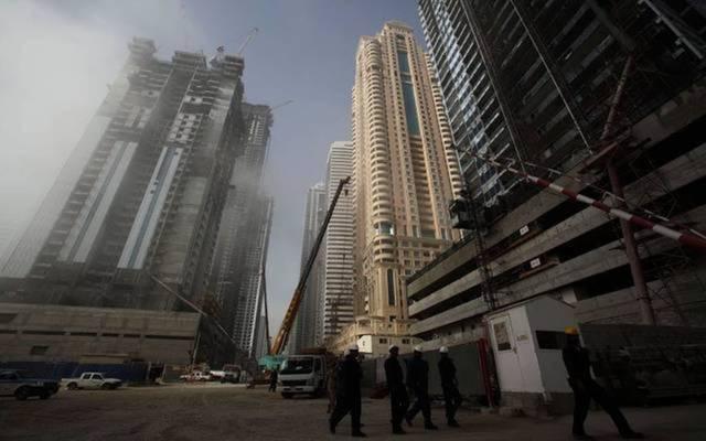 دبي تشهد تنفيذ صفقات عقارية بـ 500مليون درهم في يوم