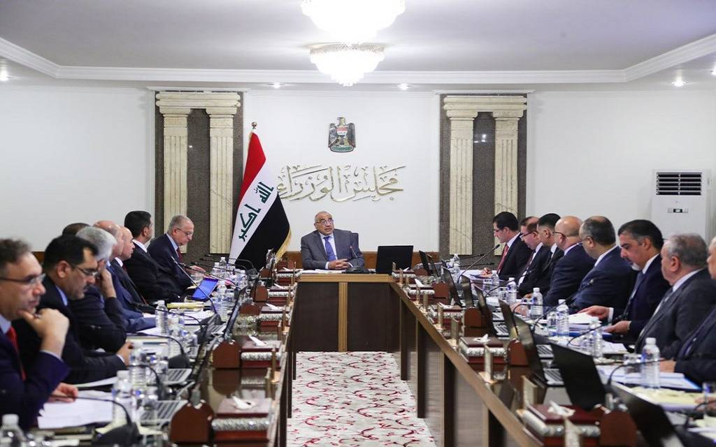 The Prime Minister is obliged to apply the article on determining the percentage of local manpower in investment projects by at least (50%) 1024