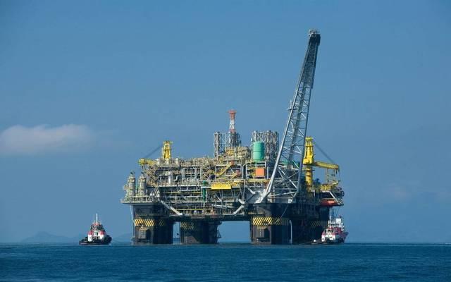 Egypt begins gas output at Nidoco Southwest 3