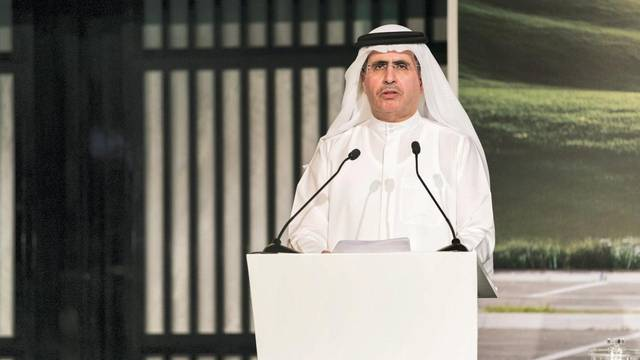 Dubai to establish 1st solar-powered desalination plant in 2019 - CEO