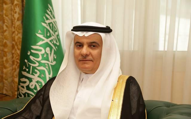 وزير البيئة والمياه والزراعة السعودي عبدالرحمن الفضلي