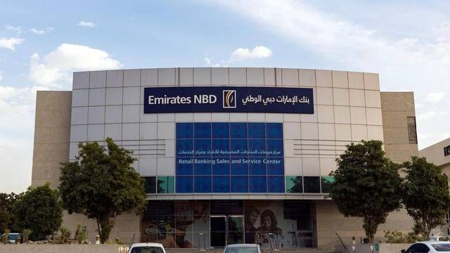 The Emirati bank is a shareholder in Network International