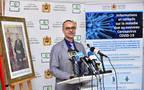 مدير الأوبئة بوزارة الصحة المغربية محمد اليوبي