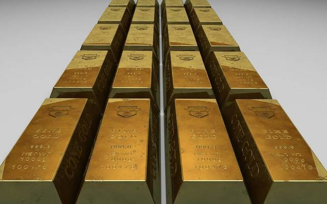 Gold futures reached the level of $1,283 per ounce