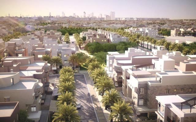 مدينة المطلاع في الكويت