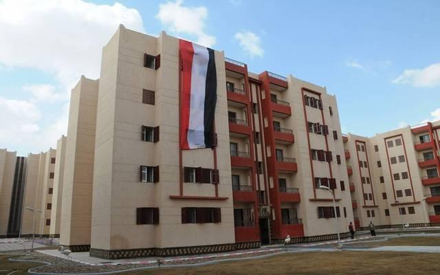 صندوق الإسكان الاجتماعي المصري يحدد شروط مشاركة القطاع الخاص