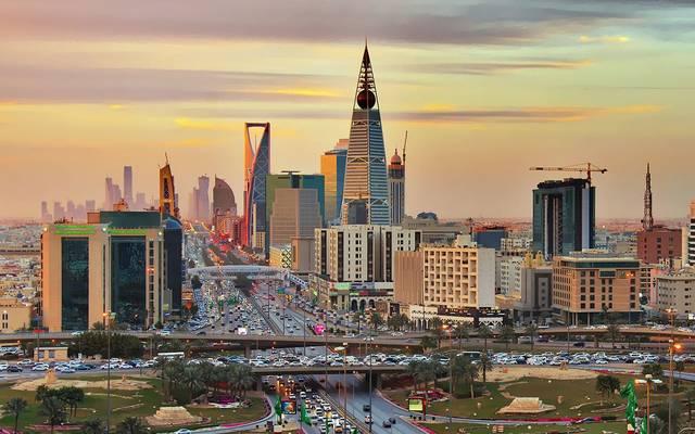 المملكة العربية السعودية- مدينة الرياض